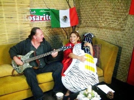 MEXICO Y SUS RIQUEZAS